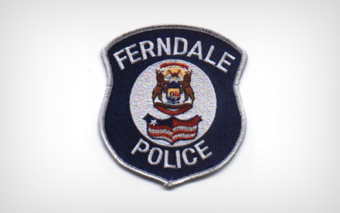 City Of Ferndale Wa Police Department